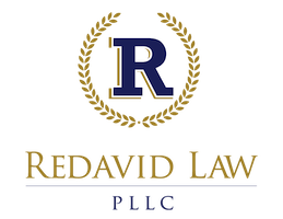 redavid law logo